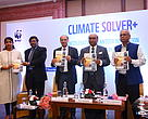 WWF-India CS Report launched by Padmashree Dr. Ashok Jhunjhunwala_ in-charge IITM Incubation Cell & IITM Research Park